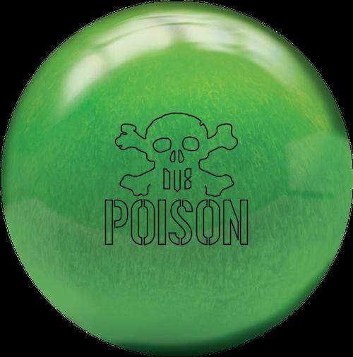 DV8 Poison Pearl Bowling Ball