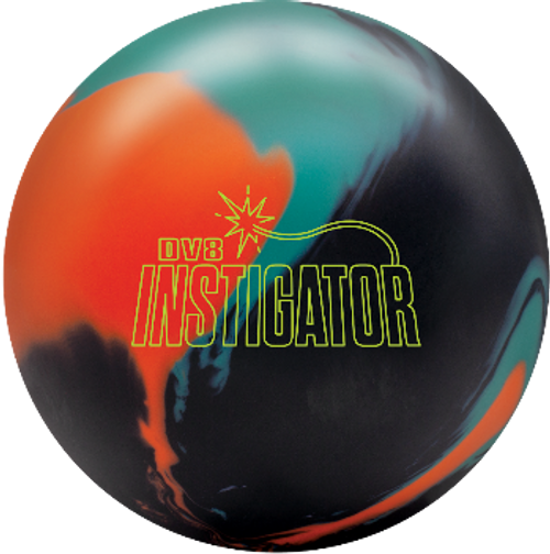 DV8 Instigator Bowling Ball