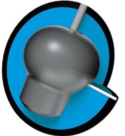 Brunswick Vapor Zone Solid Bowling Ball Core