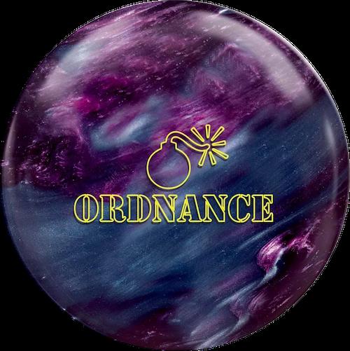 900 Global Ordnance Pearl Bowling Ball