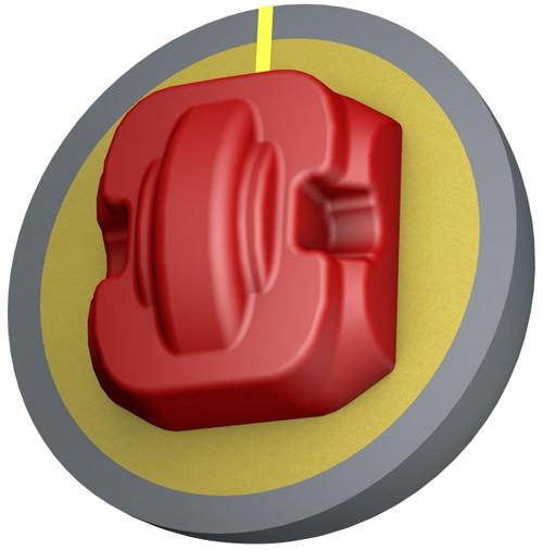 Roto-Grip Halo Vision Bowling Ball Core