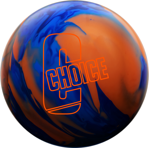 Ebonite Choice Solid Bowling Ball