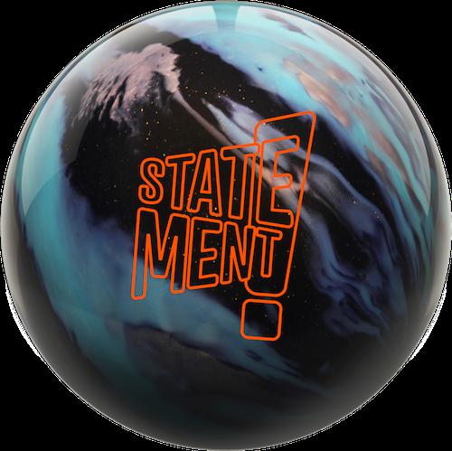 Hammer Statement Hybrid Bowling Ball