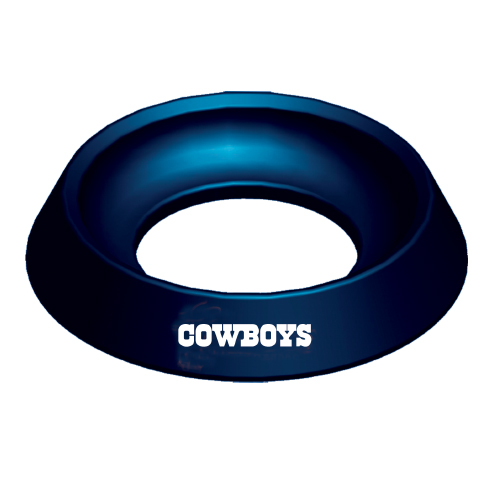 KR Strikeforce NFL Dallas Cowboys Ball Cup