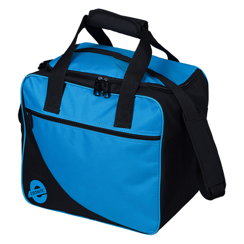 Ebonite Basic Single Tote Bag Aqua