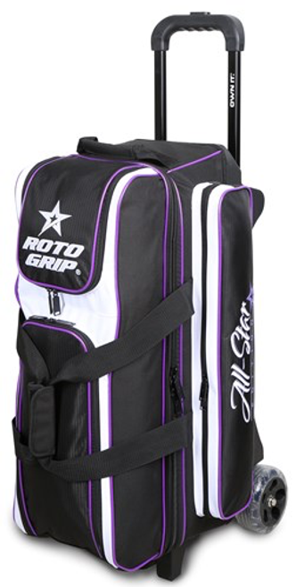 Roto Grip 3 Ball All-Star Edition Roller Purple