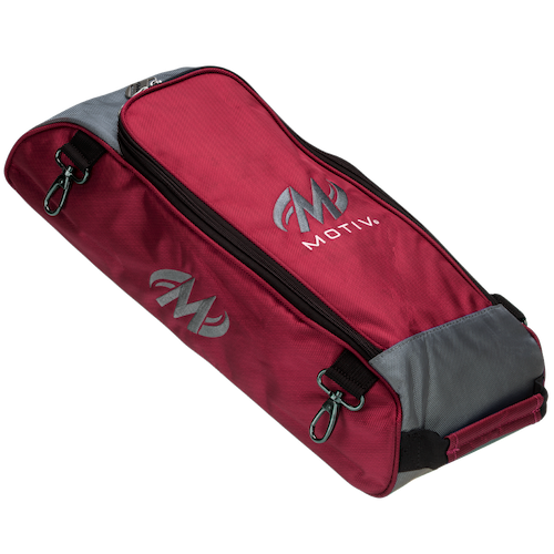 Motiv Ballistix Shoe Tote Bag Red