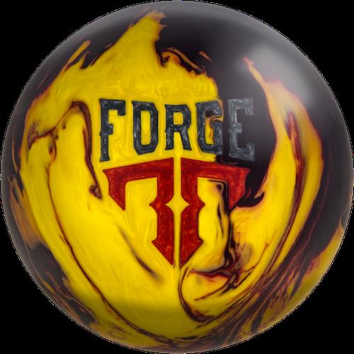 Motiv Forge Fire Bowling Ball