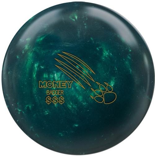 900 Global Money Badger Bowling Ball