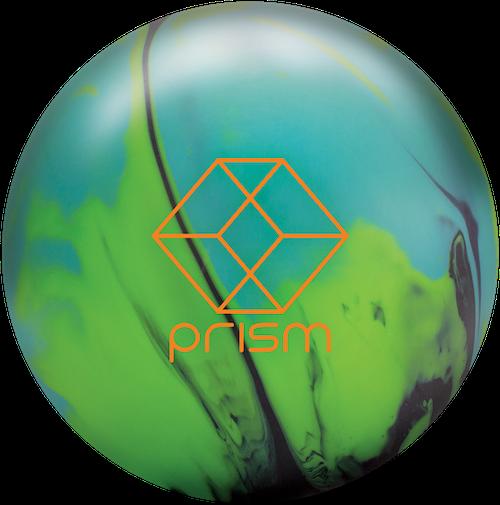 Brunswick Prism Solid Bowling Ball
