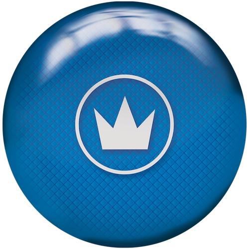 Brunswick Team Brunswick Viz-A-Ball Bowling Ball Back
