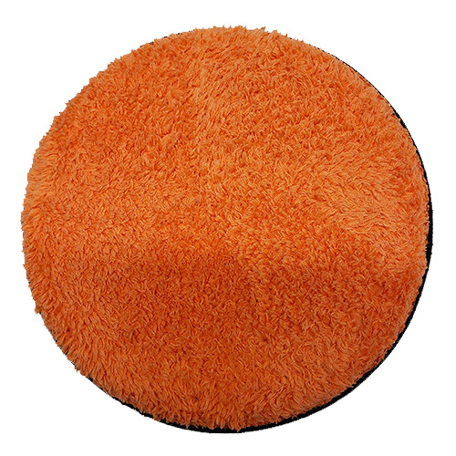 Genesis Pure N Clean Ball Pad Orange/Grey