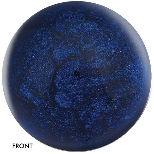 OTBB Blue Glitter Bowling Ball