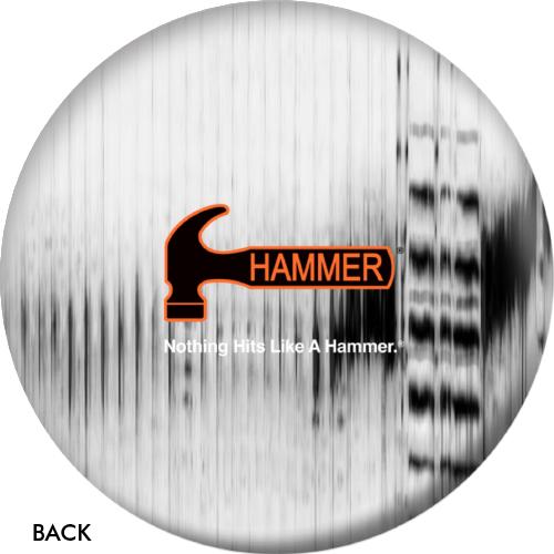 OTBB Hammer Glitch Bowling Ball