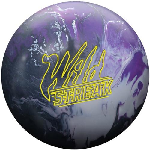 Roto-Grip Wild Streak Bowling Ball