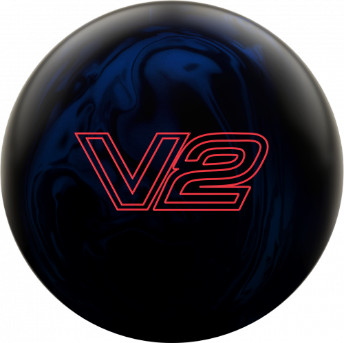 Ebonite Vortex V2 Limited Edition Bowling Ball