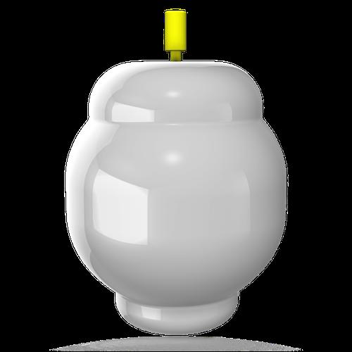 Storm Axiom Bowling Ball Orbital Core