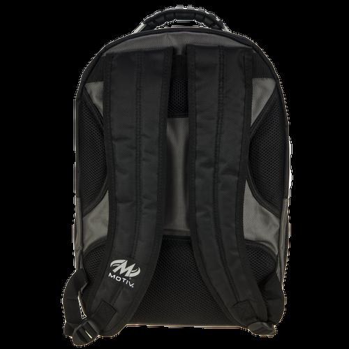 Motiv Intrepid Backpack Back side