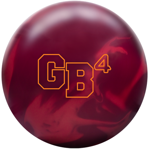 Ebonite Game Breaker 4 Bowling Ball