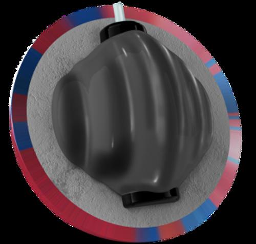 Big Bowling Solid Idea Bowling Ball Core