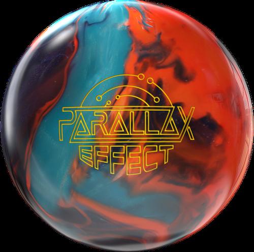 Storm Parallax Effect Bowling Ball