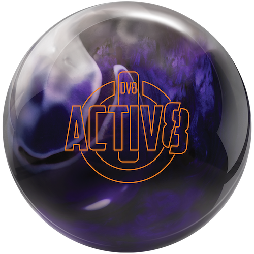DV8 Activ8 Bowling Ball