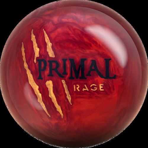 Motiv Primal Rage 5 Year LE Bowling Ball