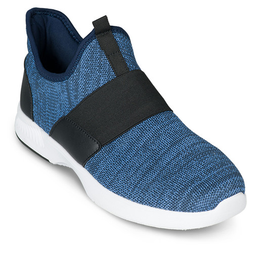 KR Strikeforce Mens Newport Bowling Shoes Cadet Blue