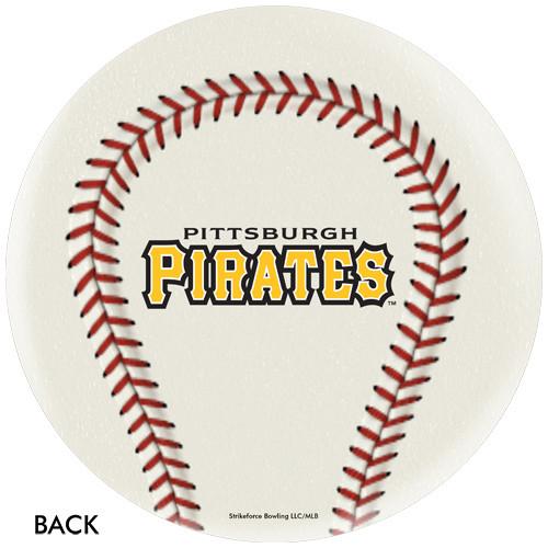 OTBB Pittsburgh Pirates Baseball Bowling Ball