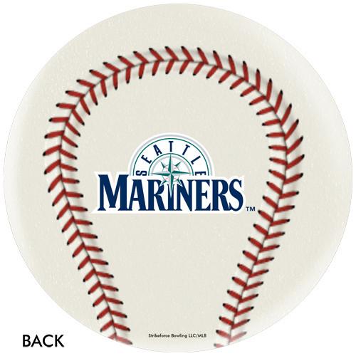 OTBB Seattle Mariners Baseball Bowling Ball