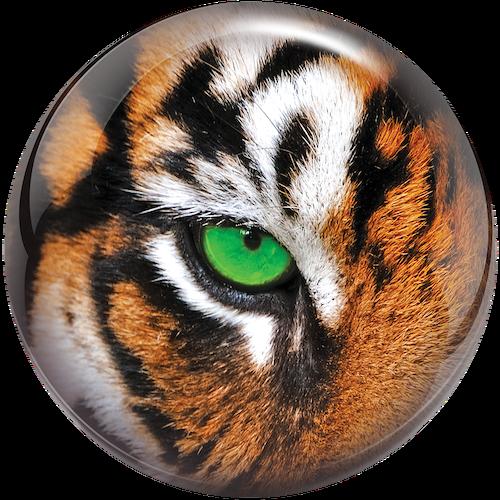 Brunswick Tiger Viz-A-Ball
