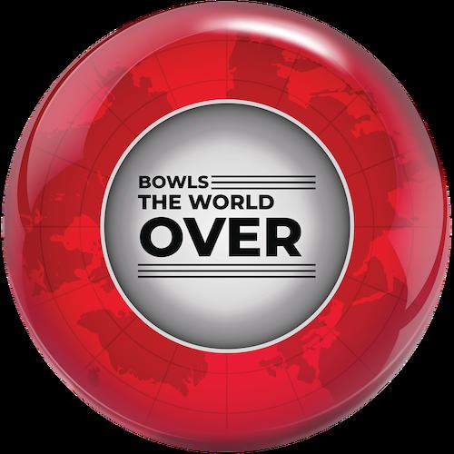 Columbia 300  Viz-A-Ball Bowling Ball