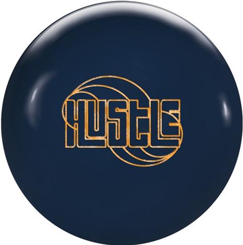 Roto-Grip Hustle INK Bowling Ball