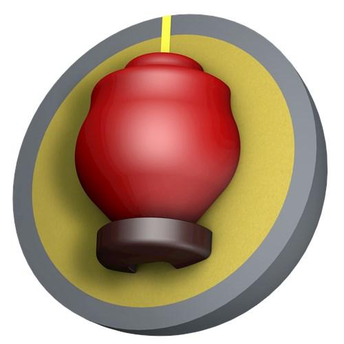 Roto-Grip Idol Bowling Ball Core