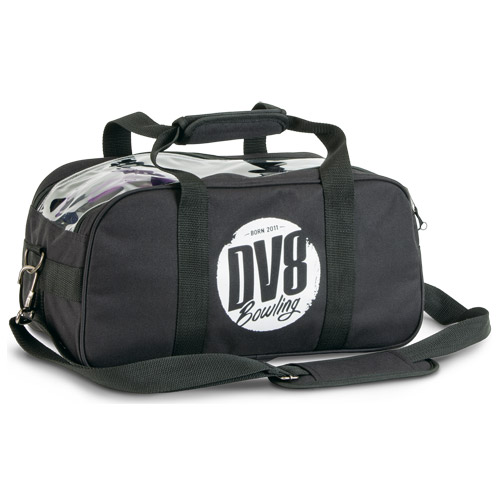 DV8 Tactic Double Tote Bag