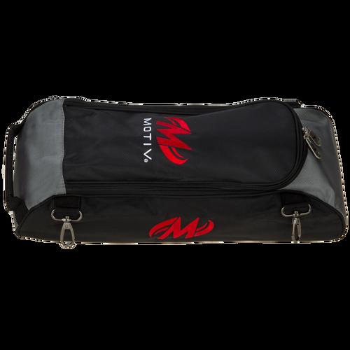 Motiv Ballistix Shoe Tote Bag Black