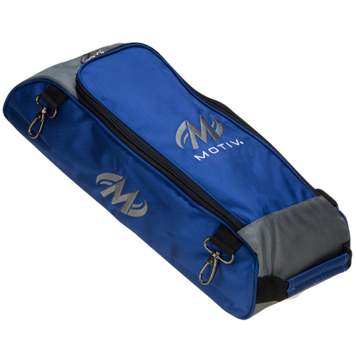 Motiv Ballistix Shoe Tote Bag Blue