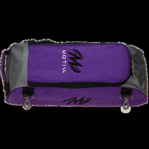 Motiv Ballistix Shoe Tote Bag Purple