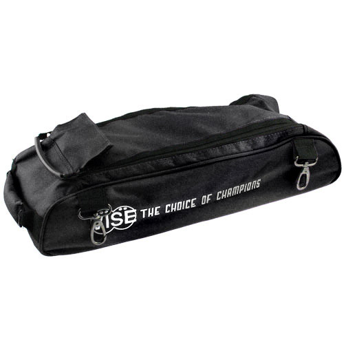 Vise Add On Shoe Tote Bag Black