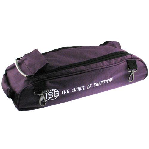 Vise Add On Shoe Tote Bag Purple