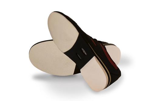 3G Cruze Men's Bowling Shoe soles