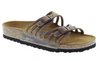 Birkenstock Granada Soft-Footbed - Tobacco Oiled Leather