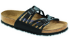 Birkenstock Granada Soft-Footbed - Black Oiled Leather