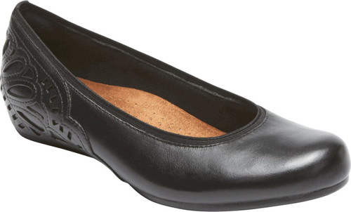 Cobb Hill Sharleen Pump Black