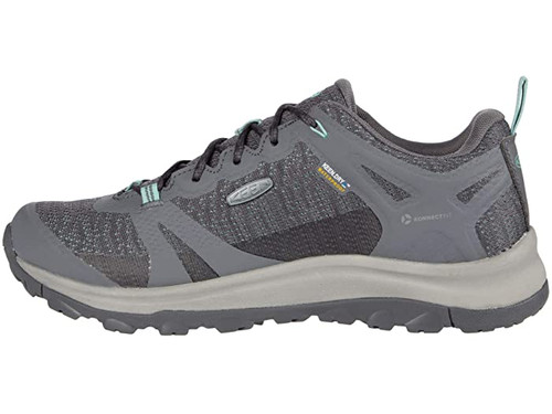 Keen Terradora II WP Steel Grey/Ocean Wave