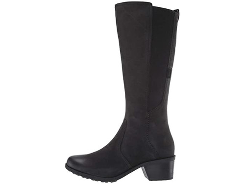 Teva Anaya Tall WP Black