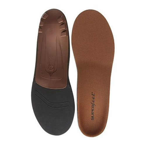 Superfeet Copper Full Length Insole