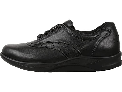 SAS Walk Easy Black
