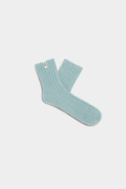 Ugg Peyton 1/4 Crew Sock Succulent