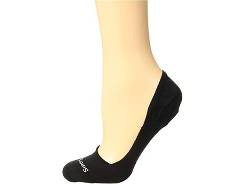 Smartwool Secret Sleuth No Show Sock Black